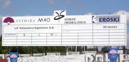 C.Comercial M40
