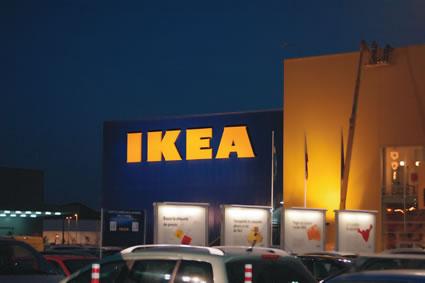 IKEA- Múrcia