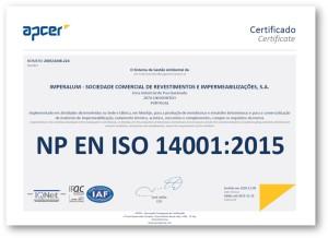 Imagem ISO-14001